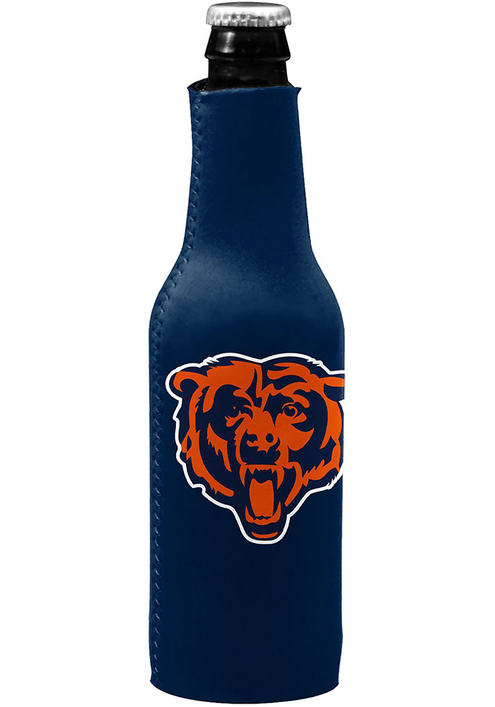 Chicago Bears 12oz Bottle Coolie