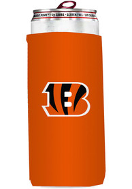 Cincinnati Bengals 12oz Slim Can Coolie