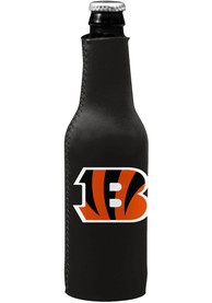 Cincinnati Bengals 12oz Bottle Coolie