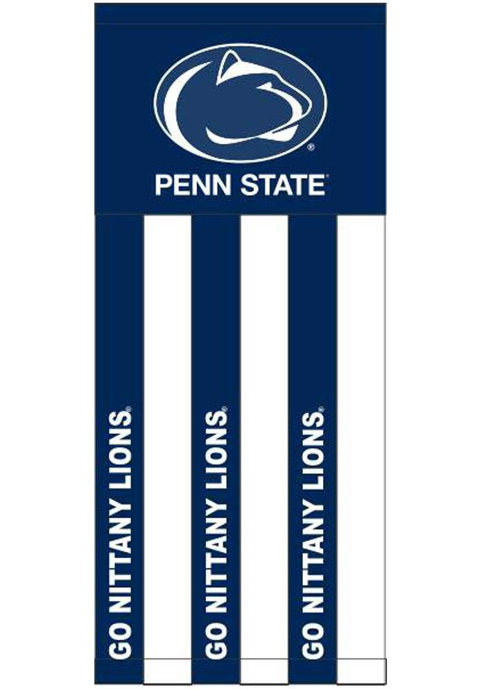 Penn State Nittany Lions 40 Inch Windsock