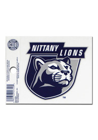 Penn State Nittany Lions Small Auto Static Cling