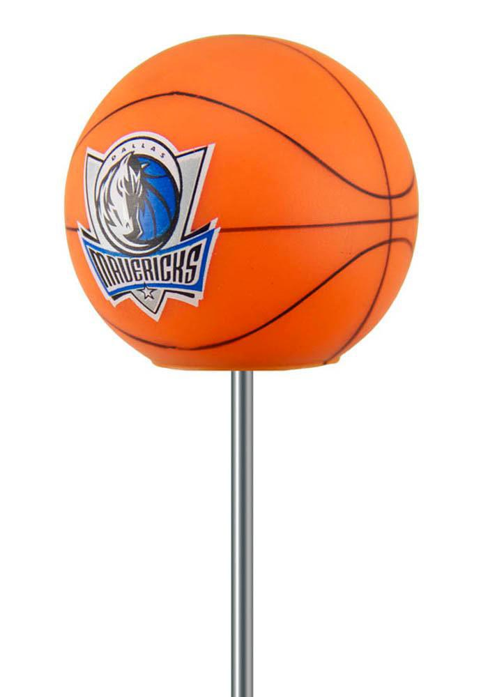 Dallas Mavericks Basketball Auto Antenna Topper - Image 1