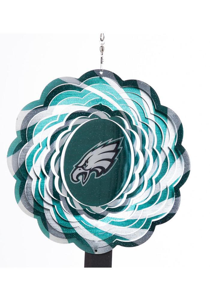 Philadelphia Eagles Geo Spinner - Image 1