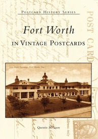 Dallas Ft Worth FORT WORTH History Book