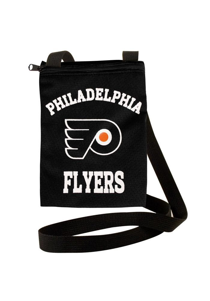 Philadelphia Flyers Gameday Pouch Womens Purse - Image 1
