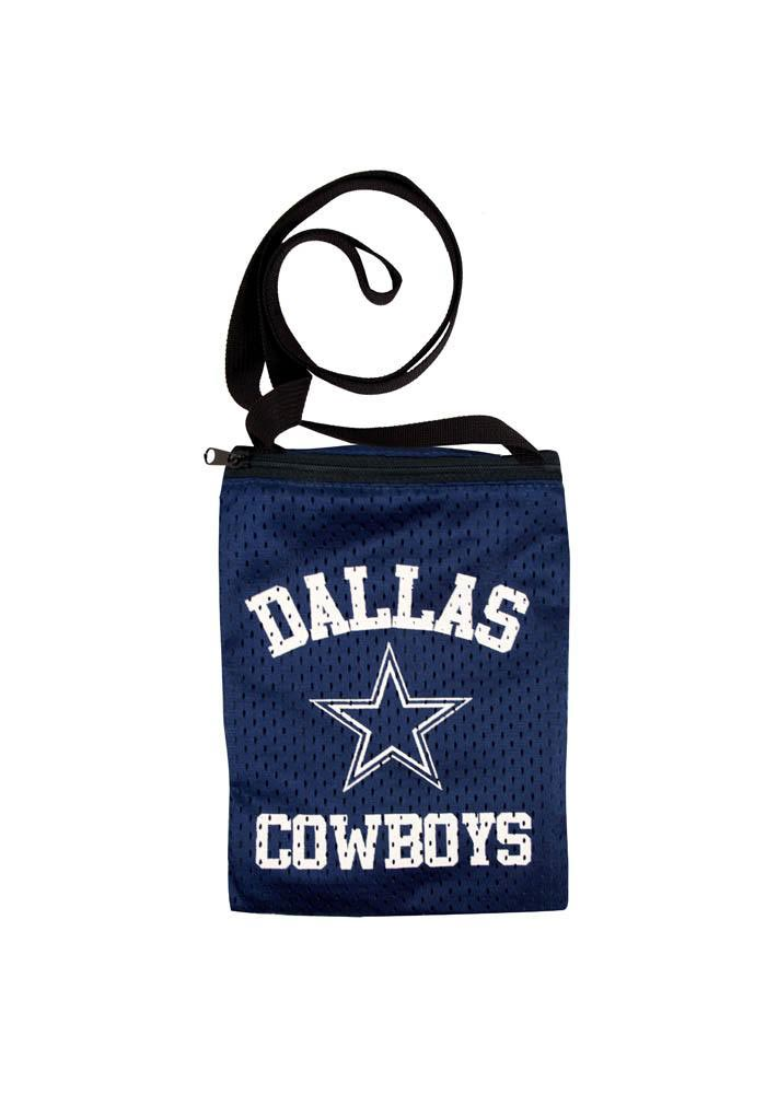 Dallas Cowboys Gameday Pouch Womens Purse - Image 1