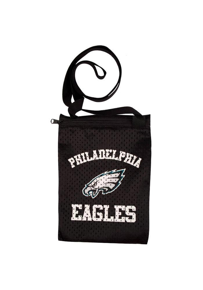 Philadelphia Eagles Gameday Pouch Womens Purse - Image 1