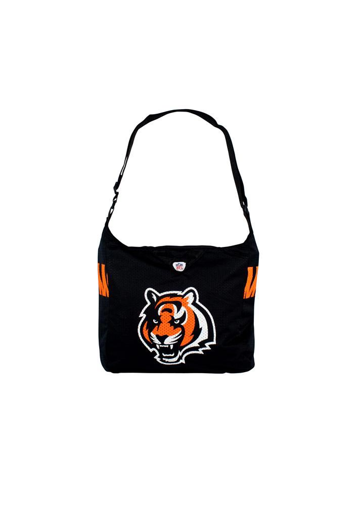 Cincinnati Bengals Team Jersey Womens Purse