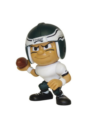 Philadelphia Eagles Quarterback Collectibles Lil Teammate