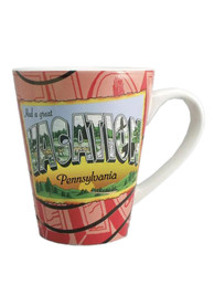 Pennsylvania GREAT VACATION PA MUG Mug