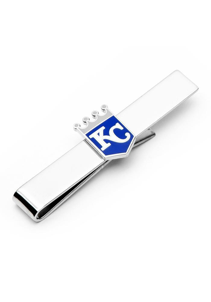 Kansas City Royals Bar Mens Tie Tack - Image 1