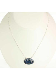 Penn State Nittany Lions Bling Necklace