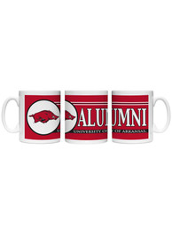 Arkansas Razorbacks 15oz Ceramic Mug