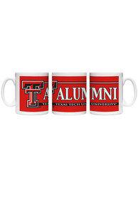 Texas Tech Red Raiders 15oz Ceramic Mug
