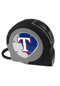 Texas Rangers Grip Tape Measure Tool