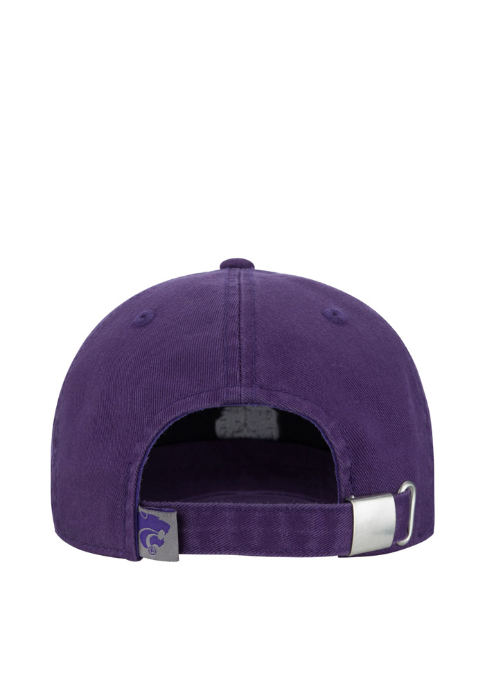 Top of the World K-State Wildcats Mens Purple S.O.M. Adjustable Hat - Image 2
