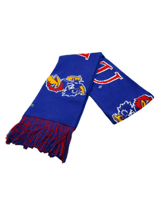 Top of the World KU Jayhawks Outflow Scarf