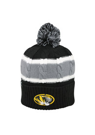 Top of the World Missouri Tigers Black Windy Youth Knit Hat