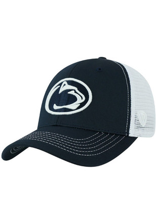 Top of the World Penn State Nittany Lions Mens Navy Blue Ranger Adjustable Hat
