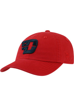 Top of the World Dayton Flyers Red Crew Infant Adjustable Hat