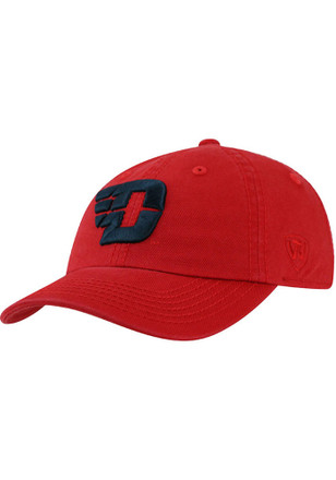 Top of the World Dayton Flyers Toddler Red Crew Toddler Hat