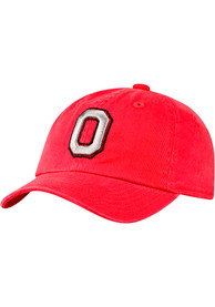 official photos a577e 8705f Top of the World Ohio State Buckeyes Baby Crew Adjustable Hat - Red