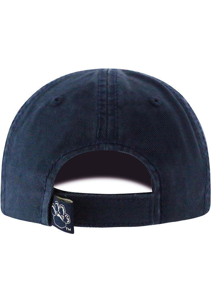 Top of the World Pitt Panthers Baby Crew Adjustable Hat - Navy Blue - Image 2