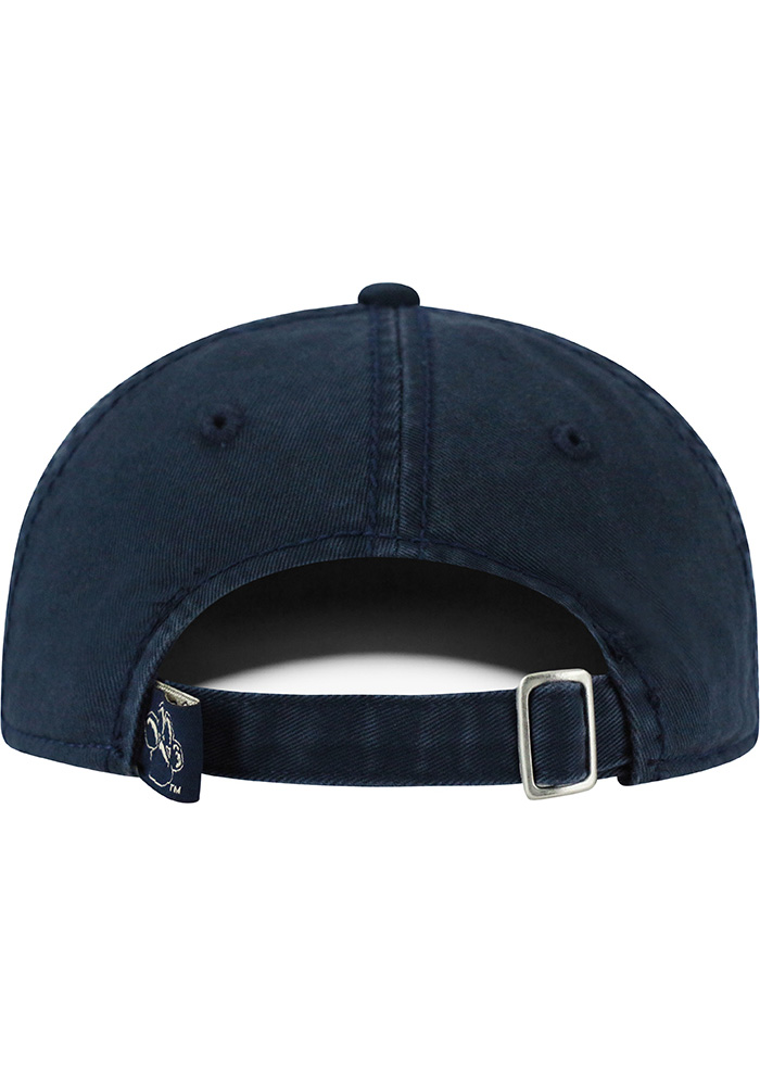 Top of the World Pitt Panthers Navy Blue Crew Adjustable Toddler Hat - Image 2