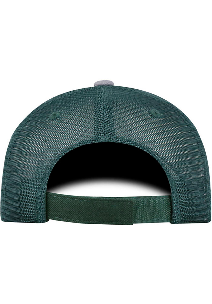 Michigan State Spartans Green Series Youth Adjustable Hat - Image 2