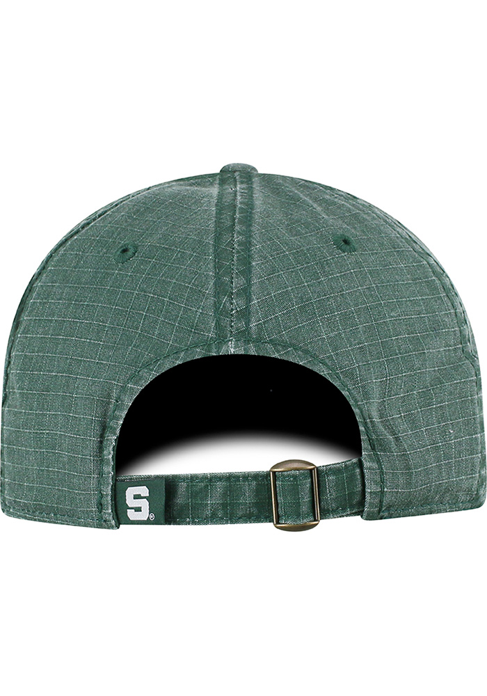 Top of the World Michigan State Spartans Stateline Adjustable Hat - Green - Image 4