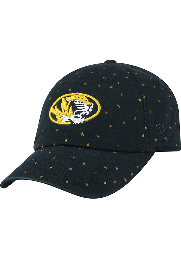 cheap for discount e4ef3 bd78a ... sale top of the world missouri tigers womens white starlite adjustable  hat 6c2c1 c28c6
