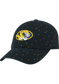 check out f8f5d 286b8 Top of the World Missouri Tigers Womens White Starlite Adjustable Hat