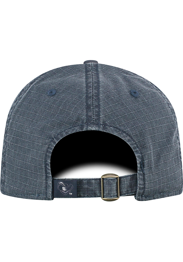Top of the World Xavier Musketeers Stateline Adjustable Hat - Black - Image 4