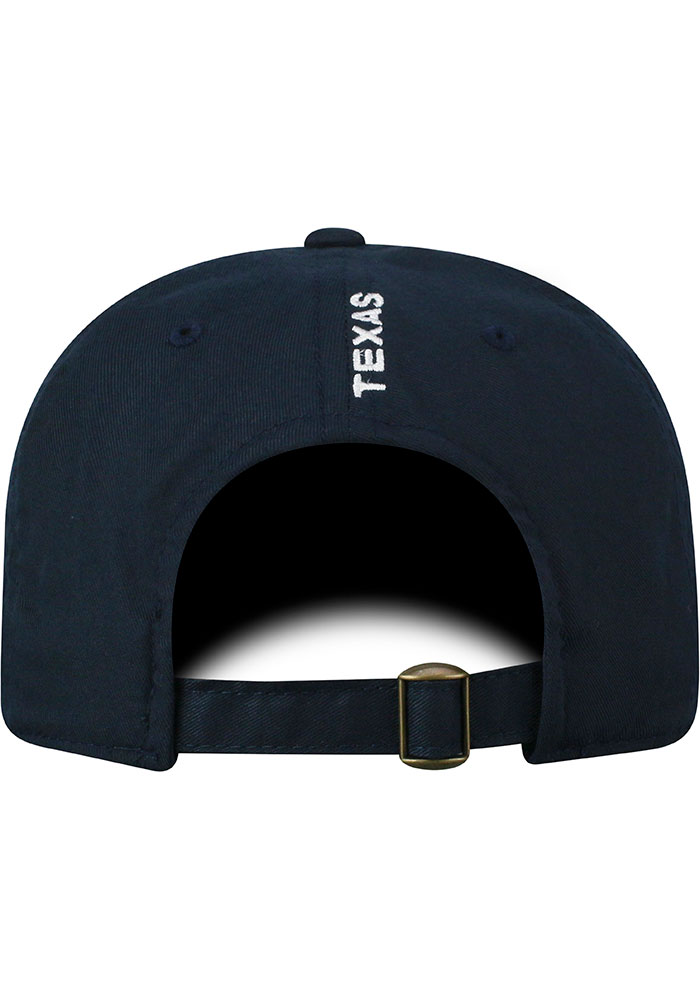 Top of the World Texas Broadcast Adjustable Hat - Black - Image 4