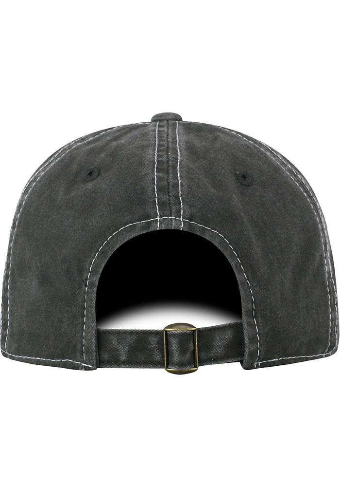 Top of the World Texas Mens Grey Heavy Adjustable Hat - Image 2