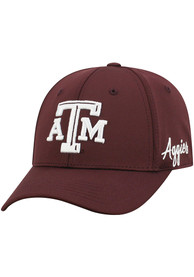 Texas A&M Aggies Top of the World Phenom Flex Hat - Maroon