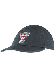 Texas Tech Red Raiders Baby Top of the World Mini Me Adjustable Hat - Red