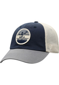 Michigan Top of the World Early Up Meshback Adjustable Hat - Navy Blue