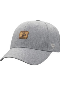 Cleveland Top of the World Swing Adjustable Hat - Grey