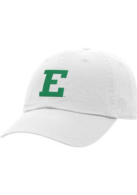 Eastern Michigan Eagles Top of the World Crew Adjustable Hat - White