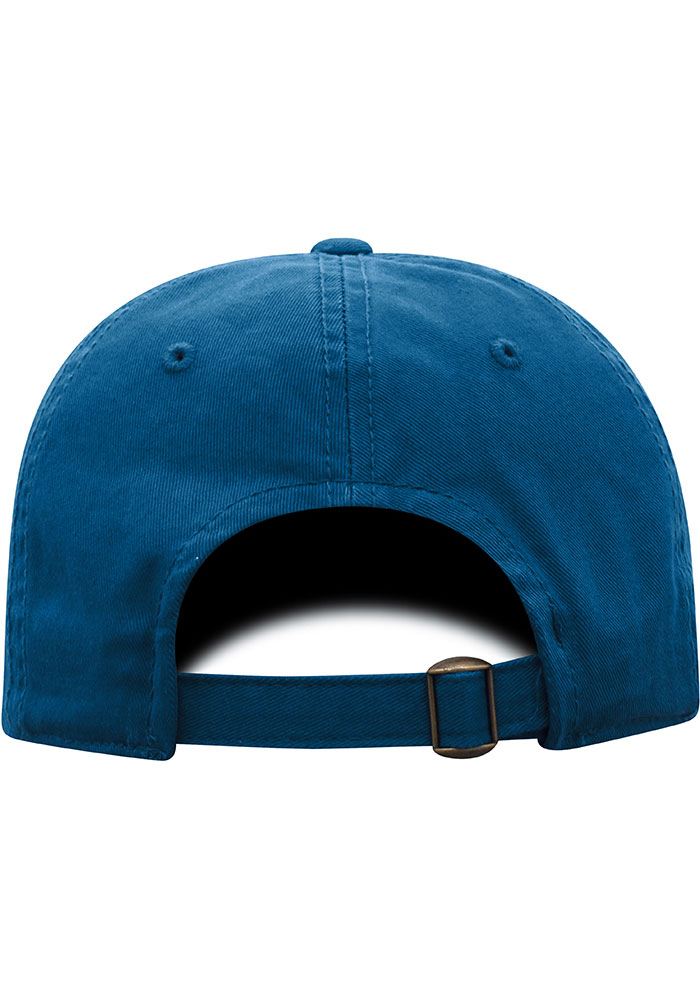 Top of the World UMKC Roos Crew Adjustable Hat - Blue - Image 2