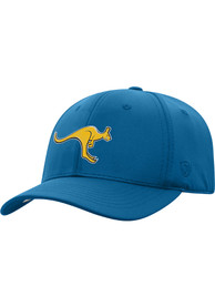 UMKC Roos Top of the World Phenom 1-Fit Flex Hat - Blue
