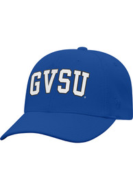 Grand Valley State Lakers Top of the World So Clean Adjustable Hat - Blue