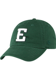 Eastern Michigan Eagles Top of the World Crew Adjustable Hat - Green