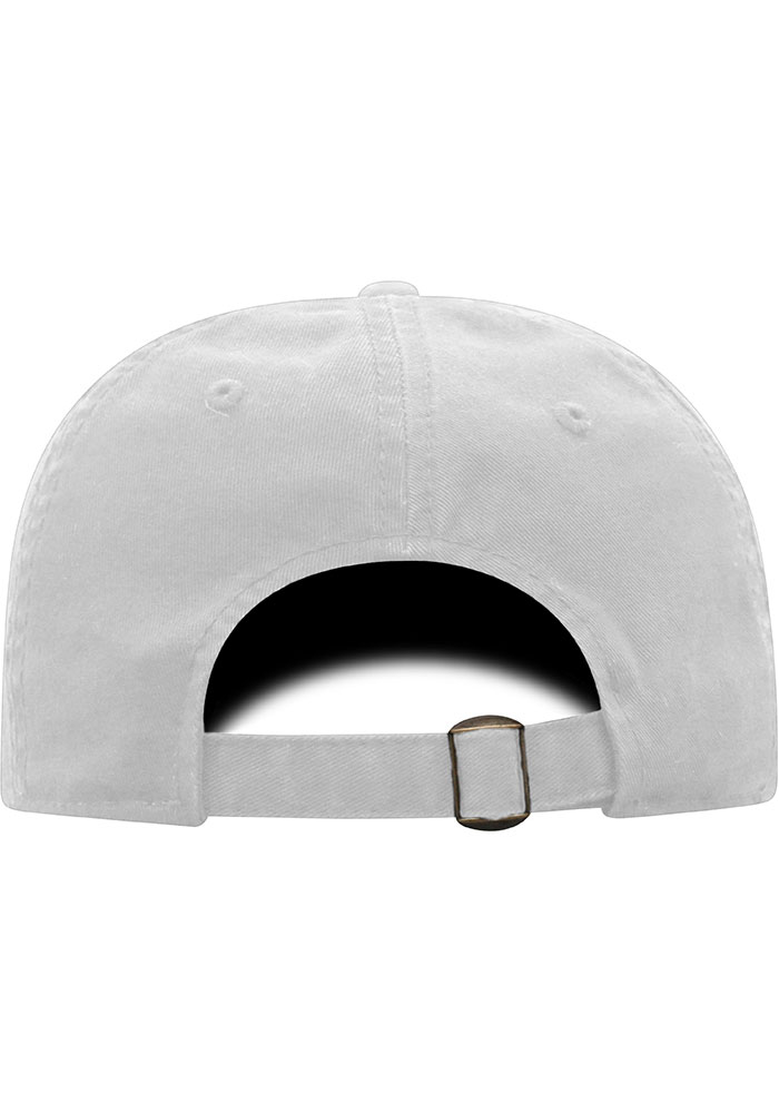 Top of the World Wayne State Warriors Crew Adjustable Hat - White - Image 2