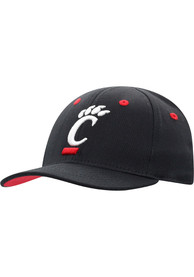Cincinnati Bearcats Baby Top of the World Cub Adjustable Hat - Black