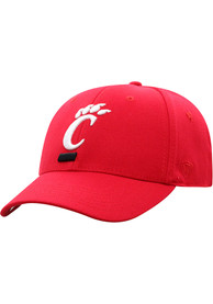 Cincinnati Bearcats Top of the World Premium Collection One-Fit Flex Hat - Red