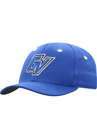 Grand Valley State Lakers Baby Top of the World Cub Adjustable Hat - Blue