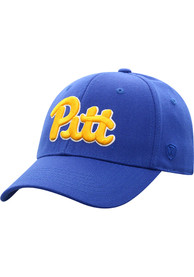 Pitt Panthers Top of the World Premium Collection One-Fit Flex Hat - Blue