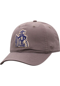 K-State Wildcats Top of the World Marlee Adjustable Hat - Grey